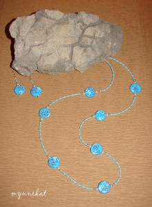 432 Unikaten nakit Myunikat 2011
