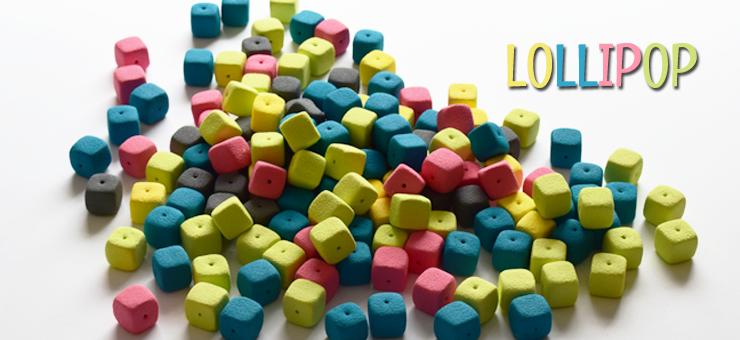 Lollipop verižica1