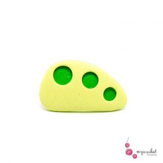 P342-Unikaten-prstan-Myunikat-svetlo-zelena