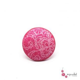 P423a-Unikaten-prstan-Myunikat-cipka-perl-roza