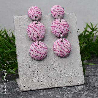 U261-rocno-izdelani-uhani-unikatni-nakit-myunikat-TjasaVodeb-pastelno-roza