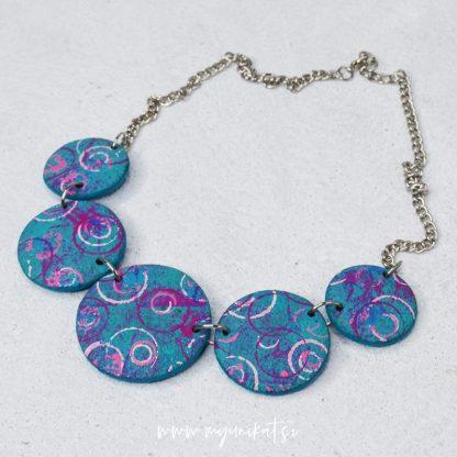 unikatna-verizica-unikatni-nakit-myunikat-abstrakt-modra