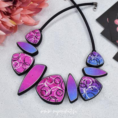 rocno-izdelana-unikatna-verizica-unikatni-nakit-myunikat-viola