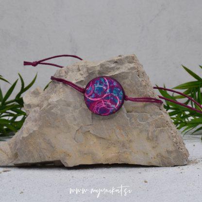 Z02-unikatna-zapestnica-myunikat-abstrakt-modra-roza