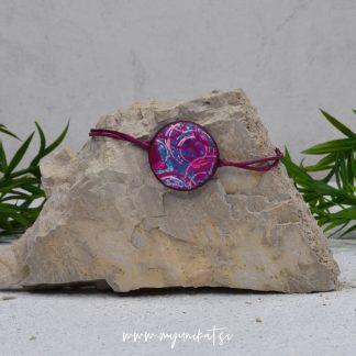 Z05-unikatna-zapestnica-myunikat-abstrakt-modra-roza