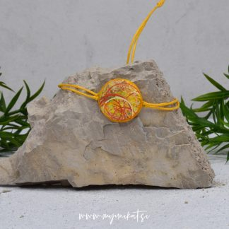 Z09-unikatna-zapestnica-myunikat-abstrakt-rumena-oranzna