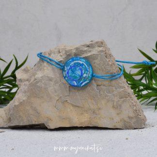 Z17-unikatna-zapestnica-myunikat-abstrakt-modra