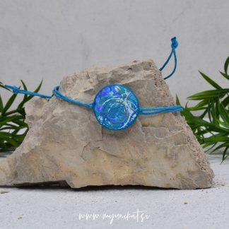Z19-unikatna-zapestnica-myunikat-abstrakt-modra