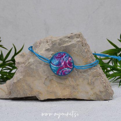 Z30-unikatna-zapestnica-myunikat-abstrakt-modra-roza