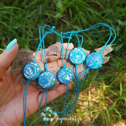 unikatna-zapestnica-modra-unikatni-nakit-myunikat-