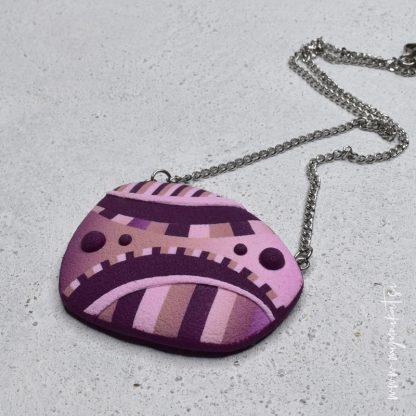V921b-rocno-izdelana-unikatna-verizica-unikatni-nakit-myunikat-roza-viola