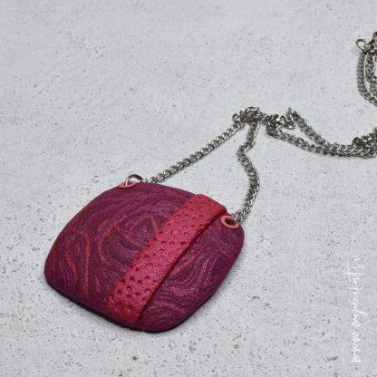 rocno-izdelana-unikatna-verizica-unikatni-nakit-myunikat-rdeca