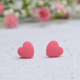 M362-MINI-MINI-unikatni-uhani-srcek-Myunikat-TjasaVodeb-roza