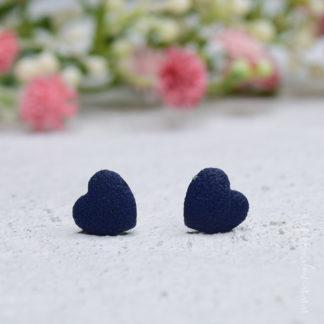 M370-MINI-MINI-unikatni-uhani-srcek-Myunikat-TjasaVodeb-temno-modra