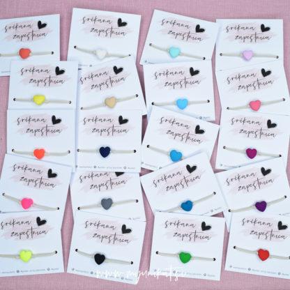 unikatna-zapestnica-srcek-barvna-paleta-nakit-myunikat