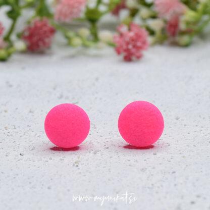 M399-MINI-MINI-uhani-simpl-Myunikat-TjasaVodeb-neon-roza