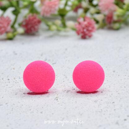 M400-MINI-uhani-simpl-Myunikat-TjasaVodeb-neon-roza