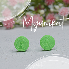 MINI uhani ~ MYUNIKAT