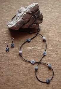 294 Unikatni nakit Myunikat 2009