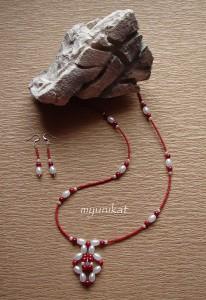 299 Unikaten nakit Myunikat 2010