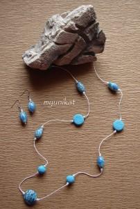 305 Unikaten nakit Myunikat 2010