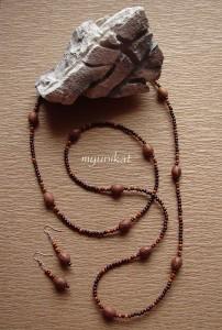 306 Unikaten nakit Myunikat 2010