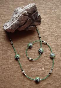 307 Unikaten nakit Myunikat 2010