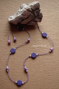 309 Unikaten nakit Myunikat 2010
