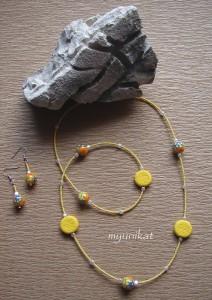 312 Unikaten nakit Myunikat 2010