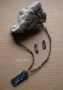 315 Unikaten nakit Myunikat 2010