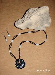 417 Unikaten nakit Myunikat 2010