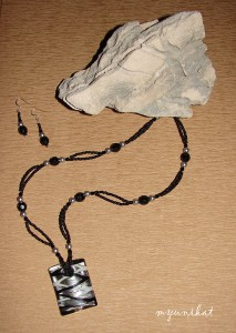 419 Unikaten nakit Myunikat 2010