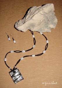 421 Unikaten nakit Myunikat 2010