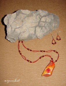 429 Unikaten nakit Myunikat 2011