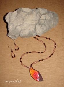 430 Unikaten nakit Myunikat 2011