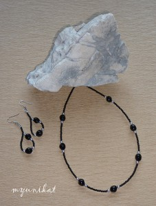 450 Unikaten nakit Myunikat 2011