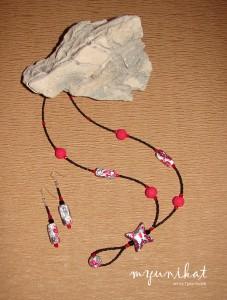 480 Unikaten nakit Myunikat 2012