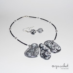 490 Unikaten nakit Myunikat 2012