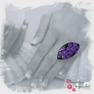10 Unikaten prstan Myunikat 2013