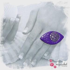 12 Unikaten prstan Myunikat 2013